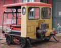 Image for Track inspection car, Pepin Depot Museum, Pepin WI