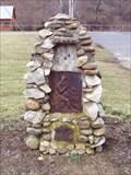 Image for Daniel Boone Marker #10 - Sugar Grove,NC