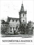 Image for Novomestská radnice by  Karel Stolar - Prague, Czech Republic
