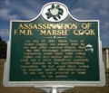 "Image for Assassination of F.M.B. ""Marsh"" Cook"