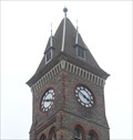 Image for Town Hall Clock, Town Hall, Market Place, Newbury, West Berkshire.