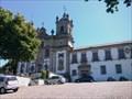 Image for Mosteiro de Santa Marinha da Costa - Guimarães, Portugal