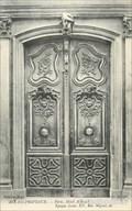 Image for Hôtel d'Ailhaud - Aix en Provence, France