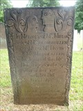 Image for Miriam Allen and Baby - Enfield, CT