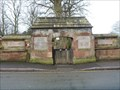 Image for Cheddleton War Memorial - Cheddleton, Staffordshire, UK.