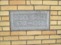 Image for 5712 - 1952 - Degel Israel Synagogue - Watertown, NY