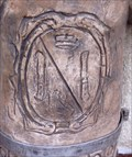 Image for Znak mesta Nové Mesto na Morave, Czech Republic