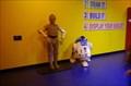 Image for Star Wars at  Lego Land -Kansas City MO