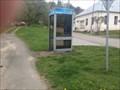 Image for Payphone / Telefonni automat - Ujezd u Tisnova, Czech Republic