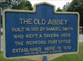Image for The Old Abbey - Richford, NY