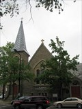 Image for St. Andrew's Episcopal Church - Elyria, Ohio