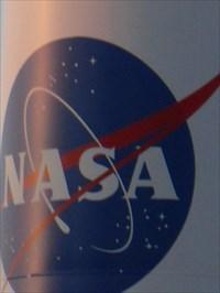 Logo sur fusée