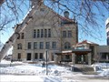 Image for Wood County Courthouse - Bowling Green, OH