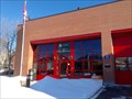 Image for Fire Station #2 Caserne de pompiers
