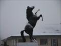 Image for Rearing Horse, Girard PA