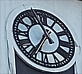 Image for Clock at Church - Ullared, Sweden