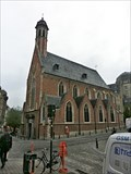 Image for The Church of St. Mary Magdalene - Brussels, Belgium