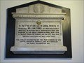 Image for Signalman William Gibbs Memorial - St. Mary's Church - Rhossili, Swansea County, Wales