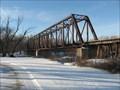 Image for Rock Valley Railroad Bridge - Rock Valley, IA