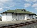 Image for San Antonio and Aransas Pass Railway Depot - Alice, TX