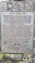 Image for Knaptoft Church Ruins - Knaptoft, Leicestershire