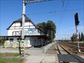 Image for Train Station - Rajec-Jestrebi, Czech Republic