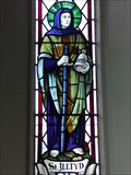 Image for Saint Illtyd - Church of St Illtyd - Ilston, Gower, Wales.