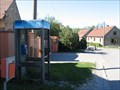 Image for Payphone / Verejny telefonni automat O2, Dretovice, CZ
