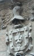 Image for Coat of arms Mendez - Ourense, Galicia, España