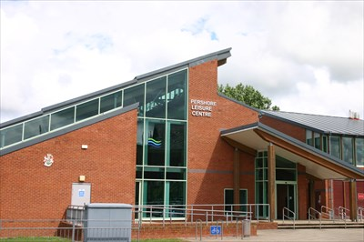 Pershore Leisure Centre Pershore Worcestershire Uk Public Swimming Pools On