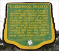 Image for Greenwood Smelter - Greenwood, BC