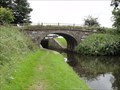 Image for Arch Bridge 4 On Glasson Branch Of The Lancaster Canal - Lower Thurnham, UK