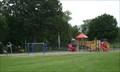 Image for Fleury Park Playground - Aurora, Ontario, Canada