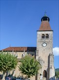 Image for Eglise Saint-Maurice - Salins-les-Bains, France