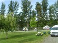 Image for Claybanks Campground - Merritt, BC