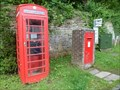 Image for Red Telephone Box - Lodsworth, West Sussex, England
