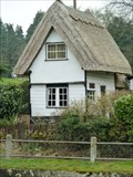Image for Ford Keeper's Cottage, Clavering, Essex, UK