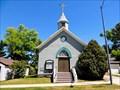 Image for Holy Cross Roman Catholic Church - Helena, MT
