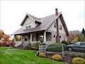 Image for Crosby House - Spokane, WA