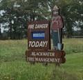 Image for Blackwater Fire Management Smokey - Cambridge, Maryland