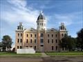 Image for Presidio County Courthouse - Marfa, TX
