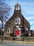 Image for Saint Andrew's Episcopal Church - Birmingham, AL