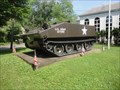 Image for M114 Command and Reconnaissance Carrier - Watchung, NJ