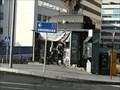 Image for Kiosko near hospital - Ourense, Galicia, España