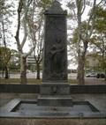Image for Christopher Lyman Magee Memorial, Pittsburgh, Pennsylvania, USA