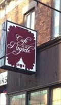 Image for Café de la Pagode - Montréal, Québec, Canada