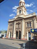 Image for Uniting Church and Church Hall - Glenelg - SA - Australia