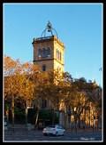 Image for Bell Tower of University of Barcelona - Barcelona, Spain