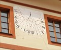 Image for Sundial - Lnare, Czech Republic