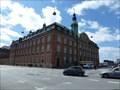 Image for Copenhagen Central Post Building - Copenhagen, Denmark